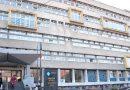 Echipament medical nou dat in folosinta Spitalului de Boli Infectioase