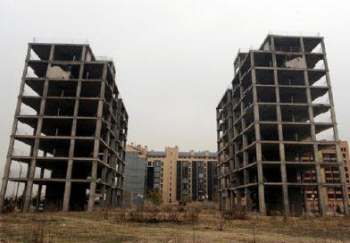 Prabusire completa a pietei imobiliare din Cluj-Napoca