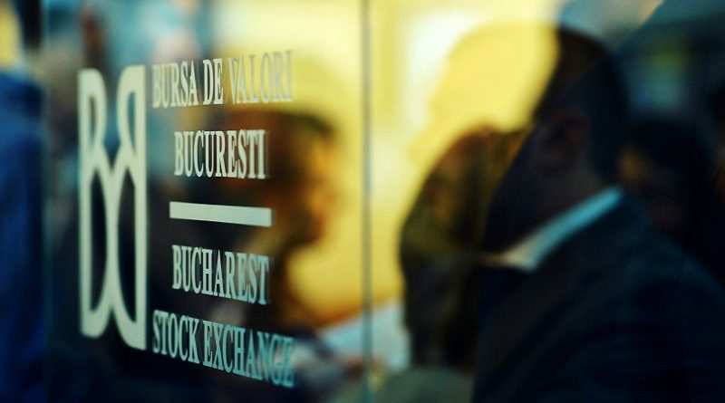 Scadere cu 9% a Bancii Transilvania la bursa!