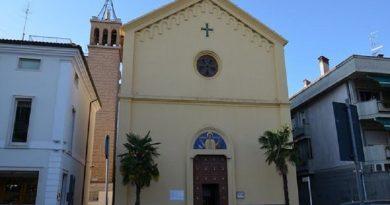 Un roman beat i-a terorizat pe enoriasii unei biserici din Italia