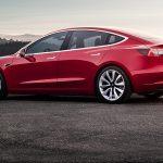 Tesla Model 3 incepe sa cucereasca Europa