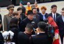 Kim Jong-un il viziteaza pe Putin la Vladivostok
