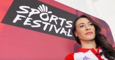 Peste 30 de sporturi la Sports Festival 2019