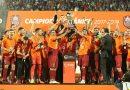 CFR Cluj, campioana cu o etapa inainte de final