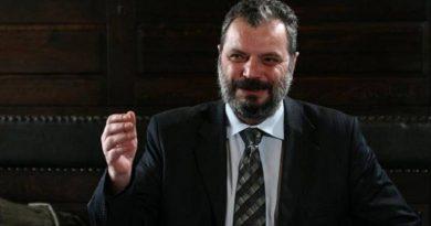 Clujeanul Peter Eckstein Kovacs, sustinut de opozitie ca Avocat al Poporului