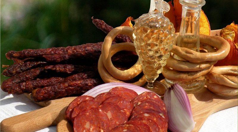 Guvernul reduce TVA la produsele bio si traditionale