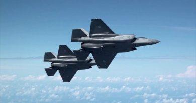 Tensiuni intre Rusia si SUA deasupra Marii Mediterane
