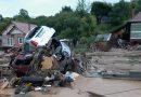 Salvatori clujeni trimisi la inundatiile din Alba