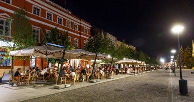 Judetul Cluj e pe locul trei la turism