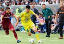 CFR Cluj, invinsa in deplasarea din Kazahstan