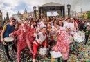 Primaria cauta voluntari pentru Zilele Clujului 2019