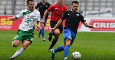 A treia echipa a Clujului elimina detinatoarea Cupei!