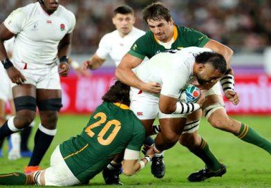 Africa de Sud este noua campioana mondiala la rugby