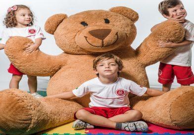 Canadienii Maple Bear deschid doua gradinite la Cluj