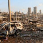 France Presse: informatii false au inundat Internet-ul imediat dupa explozia din Beirut