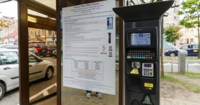Ne storc de bani: Clujul incaseaza din parcari aproape cat Bucurestiul