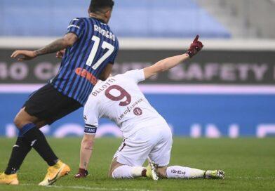 Un fotbalist italian a refuzat o lovitura libera gresit acordata