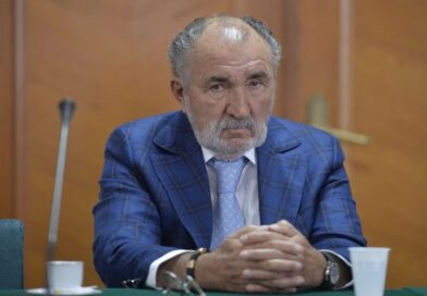 "Sotul Serenei despre Ion Tiriac: ""Clovn rasist si sexist"""