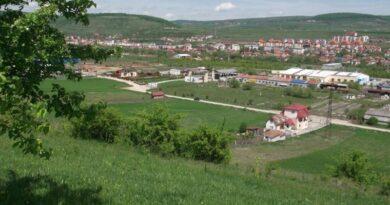 Doua strazi din Baciu vor fi asfaltate cu bani de la Guvern