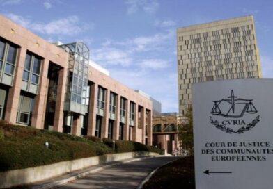 Curtea de Justitie a Uniunii Europene, decizie importanta privind numirea judecatorilor