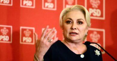 Dancila, nou consilier al guvernatorului BNR Isarescu!