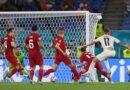 Euro 2020 meci de deschidere: Turcia – Italia 0-3