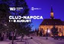 Winners Open, turneu WTA 250, a inceput azi la Cluj