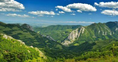 Muntii Apuseni in topul celor mai frumoase locuri din Europa